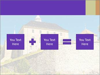 Akershus Fortress PowerPoint Template - Slide 95