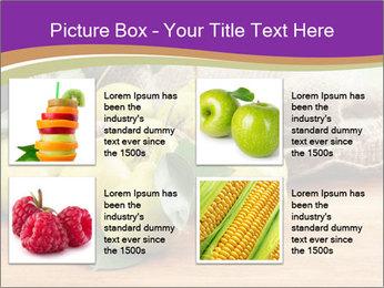 Juicy flavorful pears PowerPoint Template - Slide 14