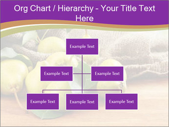 Juicy flavorful pears PowerPoint Template - Slide 66