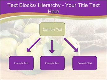 Juicy flavorful pears PowerPoint Template - Slide 69