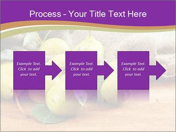 Juicy flavorful pears PowerPoint Template - Slide 88
