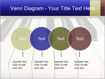 Piano keyboard PowerPoint Templates - Slide 32