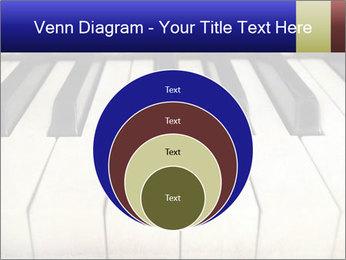 Piano keyboard PowerPoint Templates - Slide 34