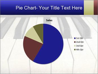Piano keyboard PowerPoint Templates - Slide 36