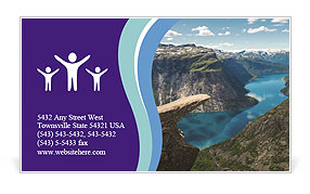 0000092744 Business Card Template