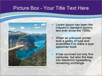 Rock PowerPoint Template - Slide 13