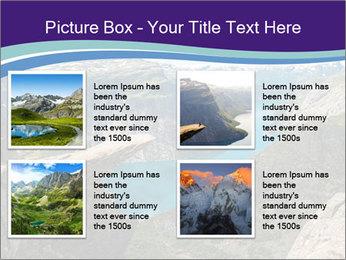 Rock PowerPoint Template - Slide 14