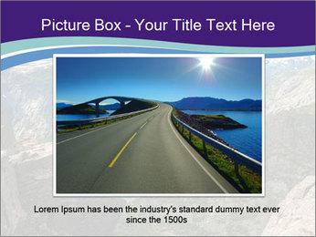 Rock PowerPoint Template - Slide 15