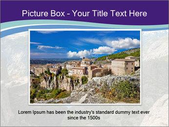 Rock PowerPoint Template - Slide 16