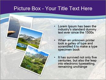 Rock PowerPoint Template - Slide 17