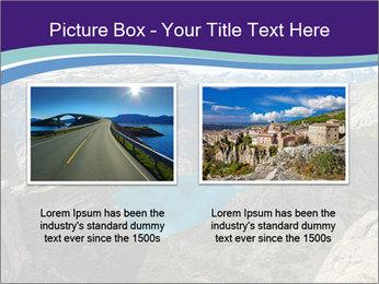 Rock PowerPoint Template - Slide 18