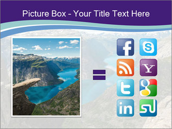 Rock PowerPoint Template - Slide 21