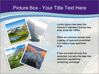 Rock PowerPoint Template - Slide 23