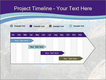 Rock PowerPoint Template - Slide 25