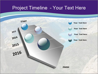 Rock PowerPoint Template - Slide 26