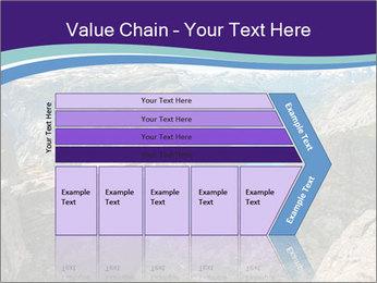 Rock PowerPoint Template - Slide 27