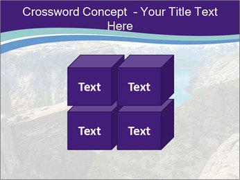 Rock PowerPoint Template - Slide 39