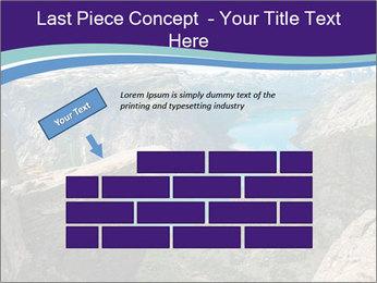 Rock PowerPoint Template - Slide 46
