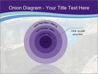 Rock PowerPoint Template - Slide 61