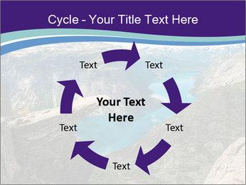Rock PowerPoint Template - Slide 62