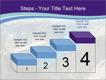 Rock PowerPoint Template - Slide 64