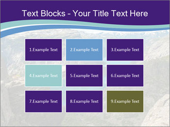 Rock PowerPoint Template - Slide 68