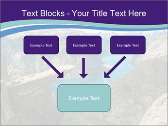 Rock PowerPoint Template - Slide 70