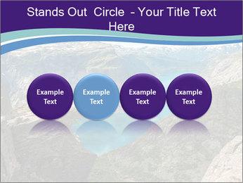 Rock PowerPoint Template - Slide 76