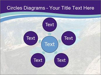 Rock PowerPoint Template - Slide 78