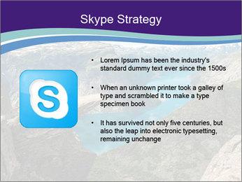 Rock PowerPoint Template - Slide 8