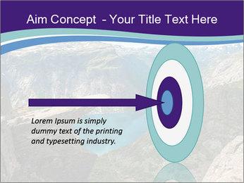 Rock PowerPoint Template - Slide 83