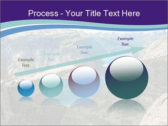 Rock PowerPoint Template - Slide 87
