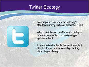 Rock PowerPoint Template - Slide 9