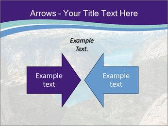 Rock PowerPoint Template - Slide 90