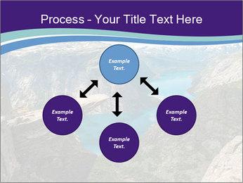 Rock PowerPoint Template - Slide 91