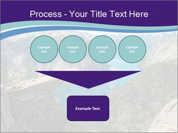 Rock PowerPoint Template - Slide 93
