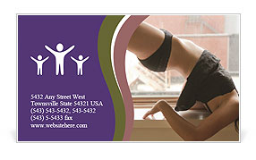 0000092745 Business Card Template