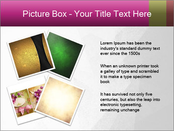 Abstract background PowerPoint Template - Slide 23