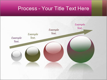Abstract background PowerPoint Template - Slide 87