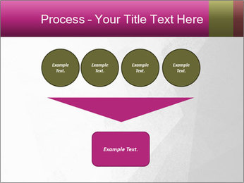 Abstract background PowerPoint Template - Slide 93