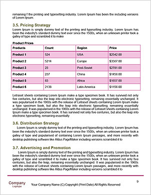 0000092746 Word Template - Page 9