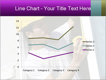 Male taking PowerPoint Template - Slide 54