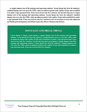 0000092750 Word Template - Page 5