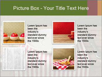 Table arrangement PowerPoint Template - Slide 14