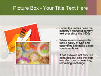 Table arrangement PowerPoint Template - Slide 20