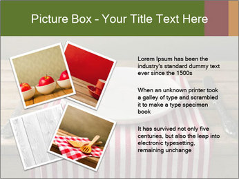 Table arrangement PowerPoint Template - Slide 23