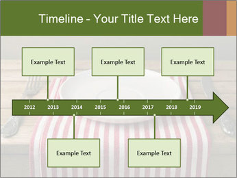 Table arrangement PowerPoint Template - Slide 28