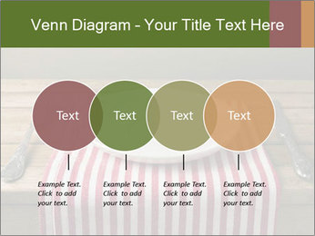 Table arrangement PowerPoint Template - Slide 32