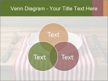 Table arrangement PowerPoint Template - Slide 33