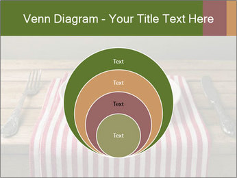 Table arrangement PowerPoint Template - Slide 34